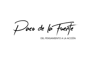 Letras negras y fondo transparente